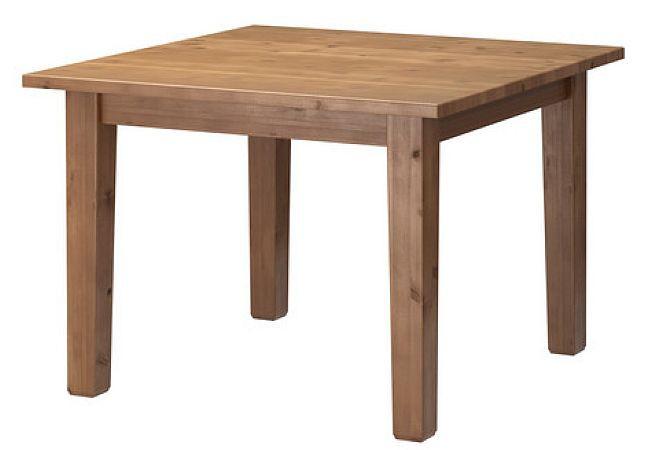 Ikea - Stół drewniany