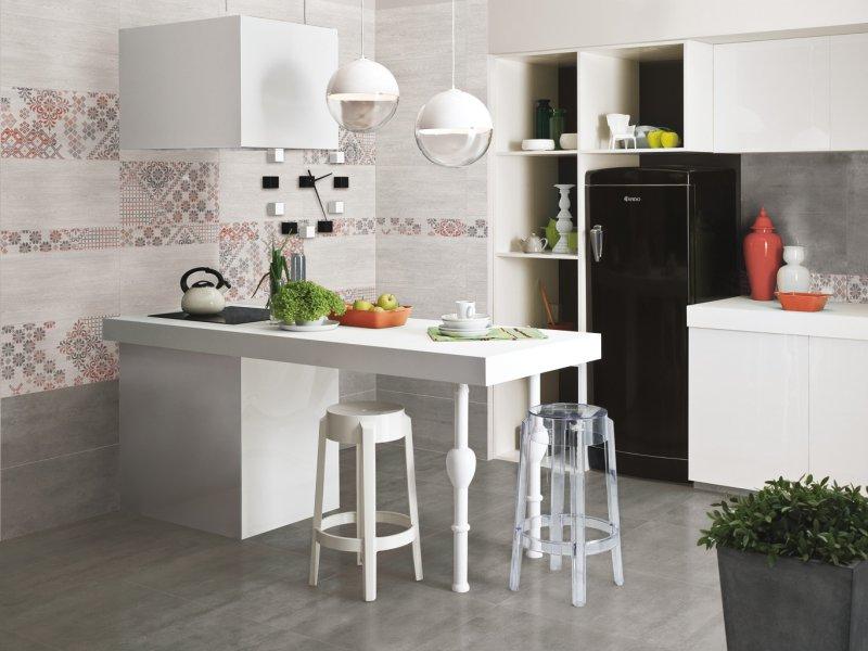 Jakie Powinny Być Płytki Na ścianę Kuchni Fotoziemka