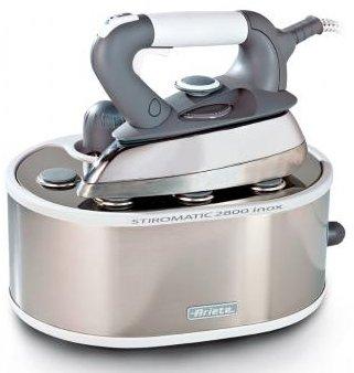 6290/7 Stiromatic 2800 Inox - żelazko z generatorem pary