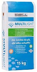 Botament Systembaustoffe - zaprawa klejowa Multilight