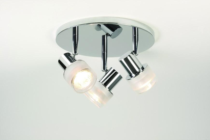 Aurora Technika Świetlna - Astro Lighting - Tokai Triple Round