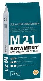 BOTAMENT? M 21