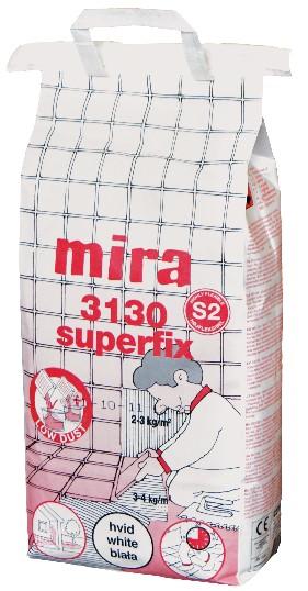 Mira - mira 3130 superfix (biały klej)