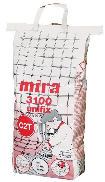 Mira - mira 3100 unifix (biały klej)