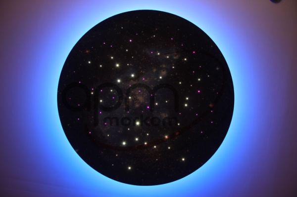 APM MORKOM - planetarium
