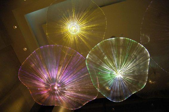APM MORKOM - oświetlenie meduza