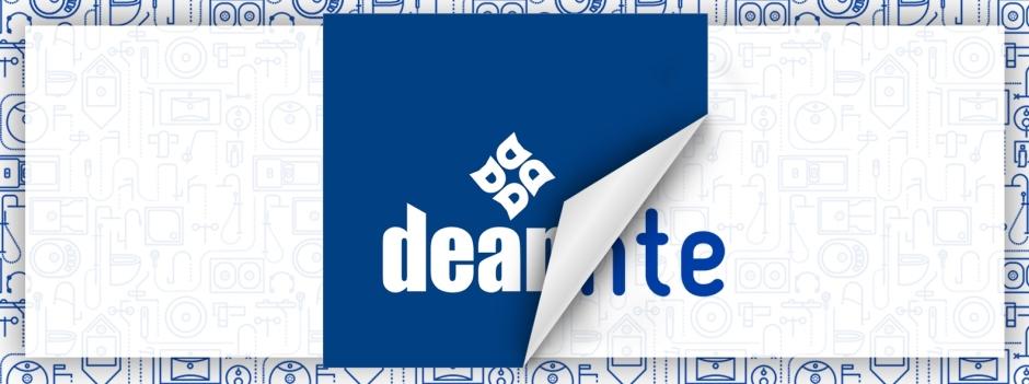 Deante, polski producent wyposażenia, odświeża swój wizerunek