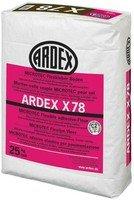 Elastyczny klej MicroTec do podłóg Ardex X 78