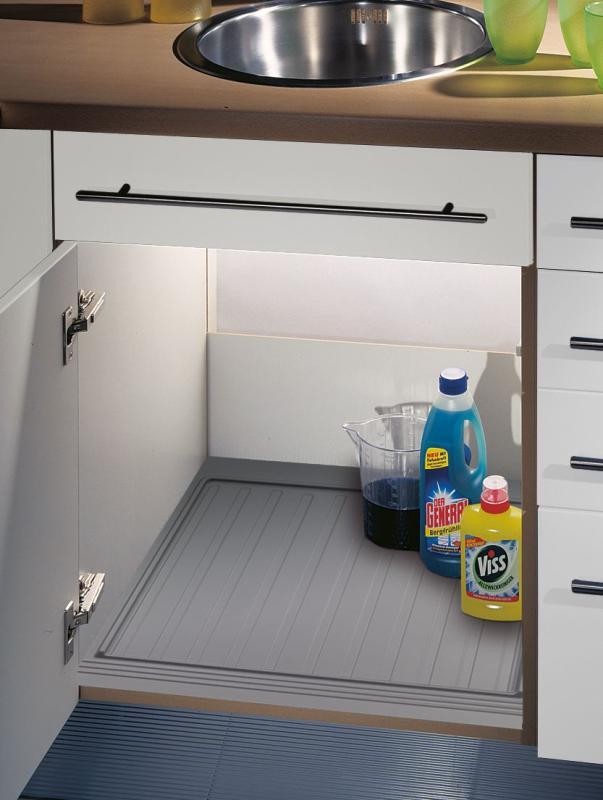 AGO-PROTECT - maty do szafek i szuflad w kuchni