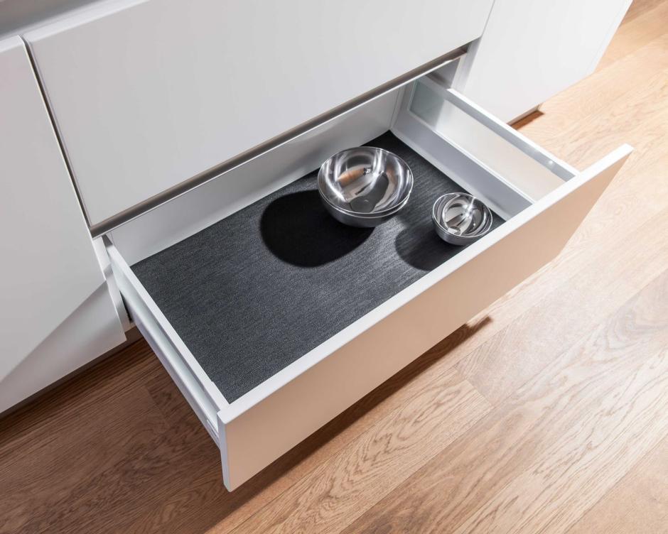 mata antypoślizgowa Fibre do szuflady kuchennej