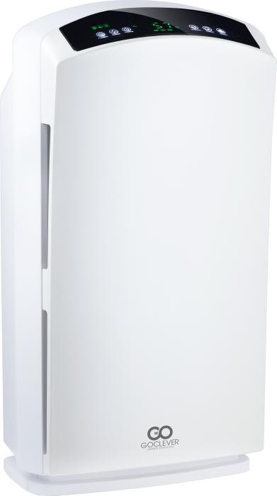 Oczyszczacz powietrza Goclever Cristal Air Pro