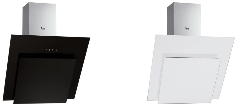 Okapy przyścienne Teka DVS