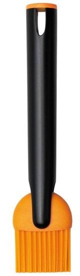 Fiskars - Pędzelek silikonowy z ruchomą głowicą