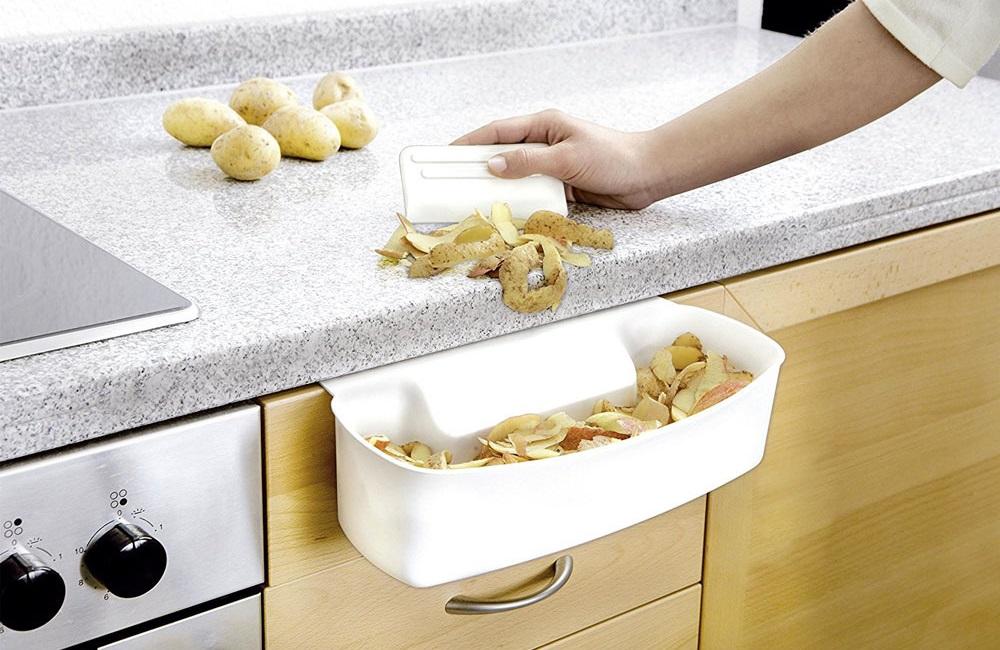 Gadżety Kuchenne Ułatwiające Pracę W Kuchni Akcesoria