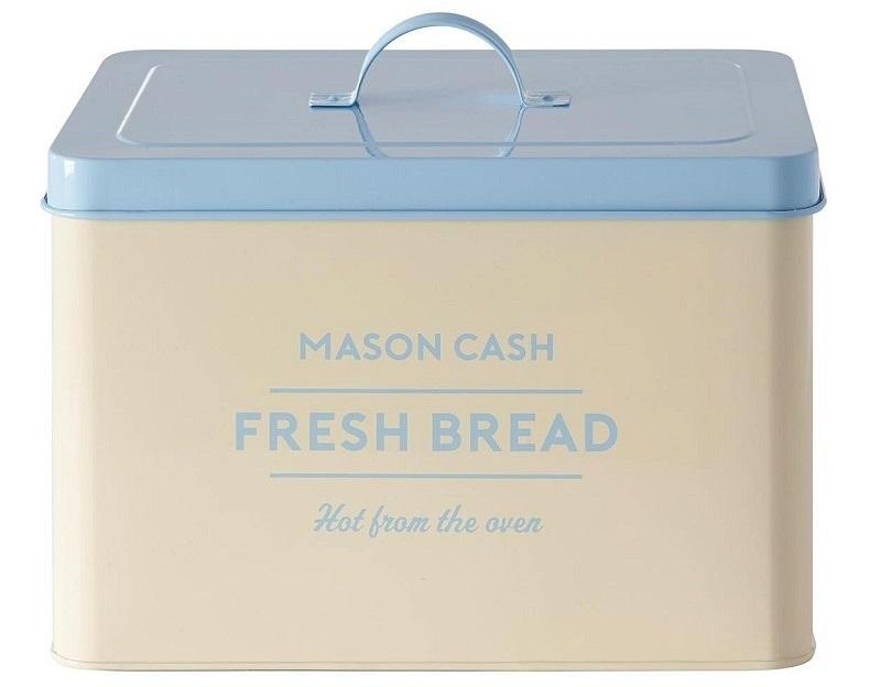 Cook&Home - Pojemnik na pieczywo, Baker's Authority MASON CASH