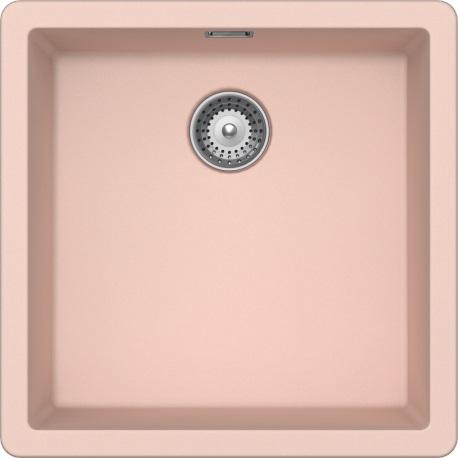 SCHOCK zlewozmywak GREENWICH N-100 Millennial Pearl CRISTADUR - CCI