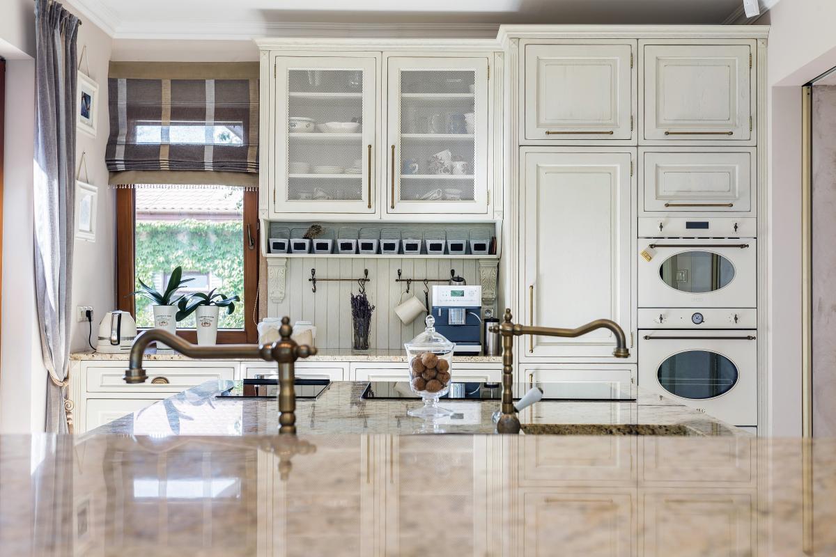 Aranzacja Okna W Twojej Kuchni Projekty Kuchni Max Kuchnie