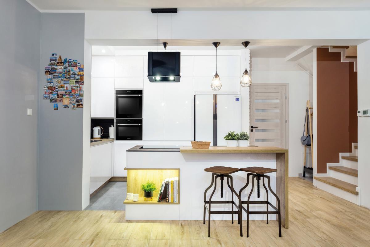 Studio Cami Decor Max Kuchnie