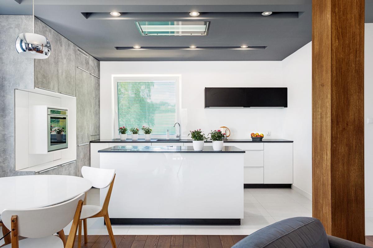 Studio Prestige Max Kuchnie