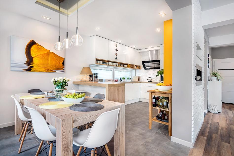 Studio Projektowanie Wnętrz BB - Max Kuchnie