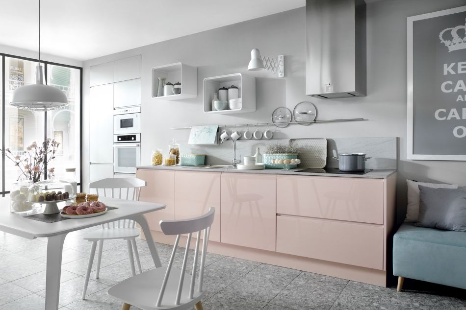Senso Kitchens 38th Elysee Avenue