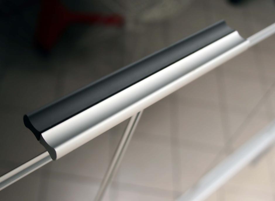 uchwyty aluminiowe Rejs