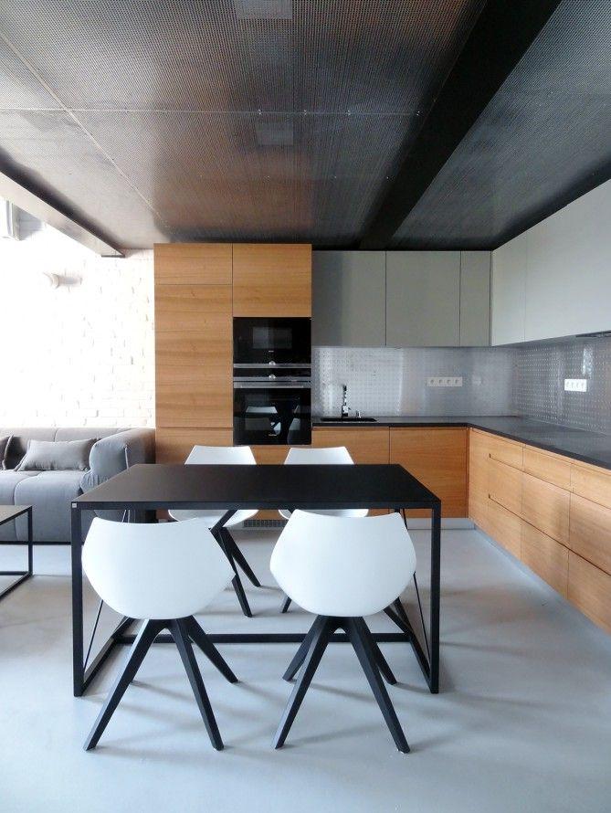 Aranżacja kuchni - Michał W (4)