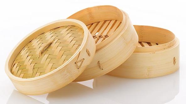 Moda Na Bambus W Kuchni Akcesoria Kuchenne Kuchennycompl