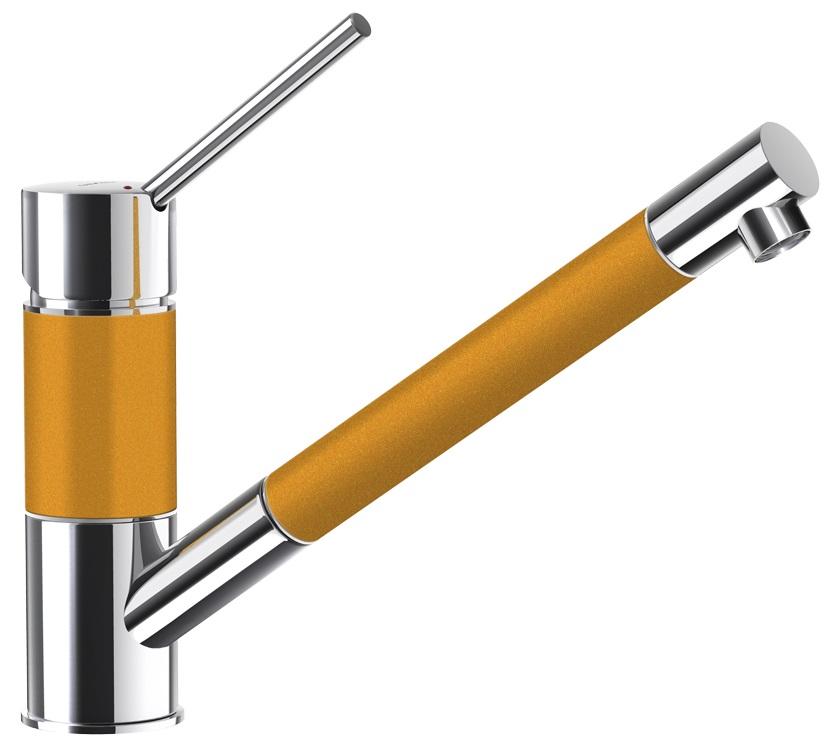 CCI - bateria kuchenna Schock SC Bright Orange