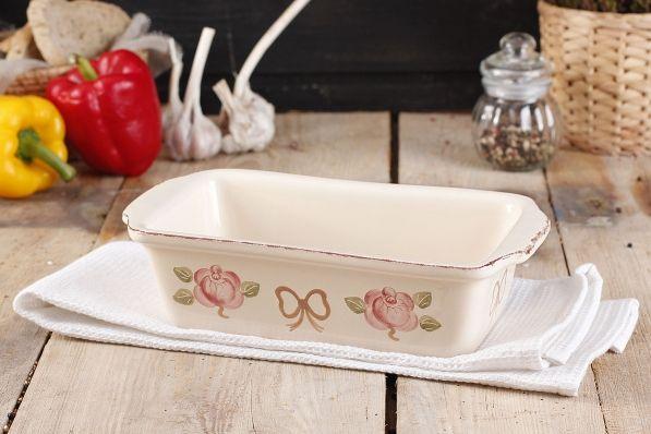 Formy do pieczenia ceramiczne