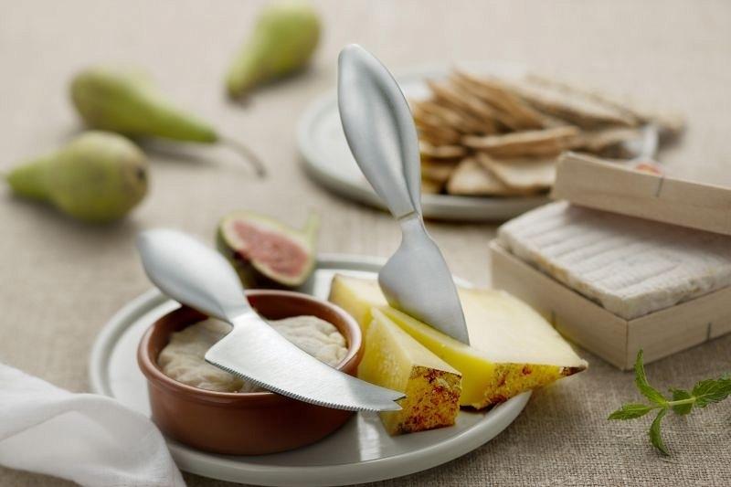Cook&Home - PAUZE Zestaw noży do serów
