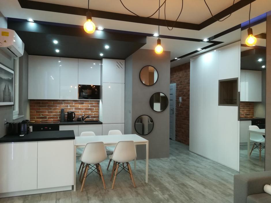 Sufit W Kuchni Projekty Kuchni Kuchenny Com Pl