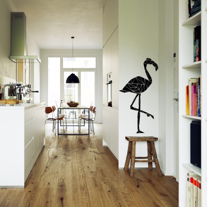 Naklejka na ścianę w kuchni