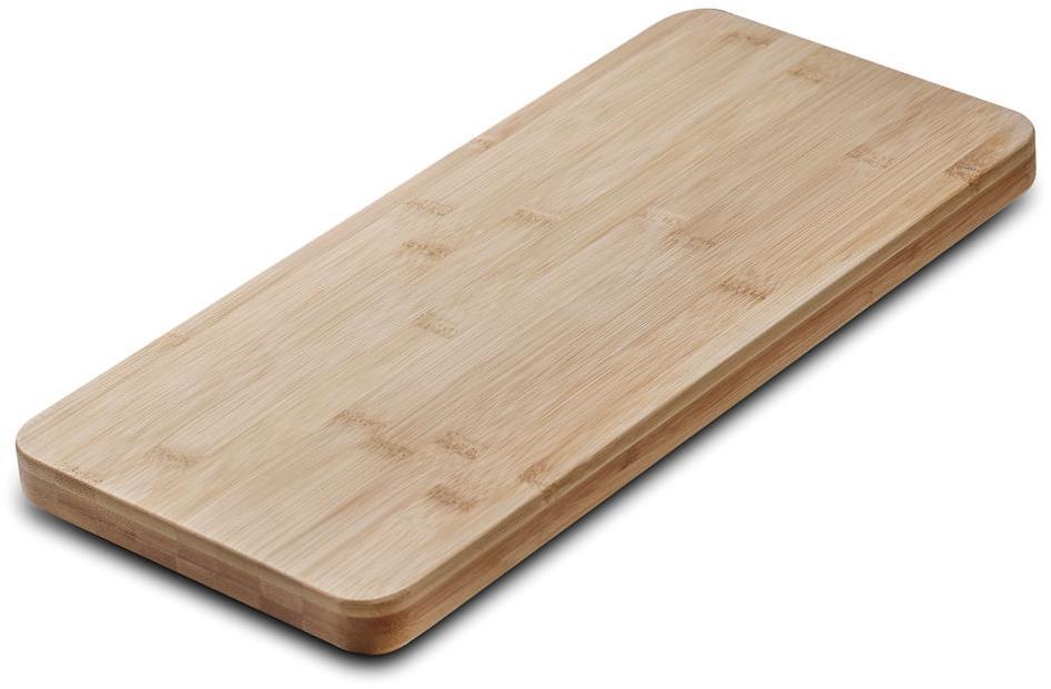 Solidna bambusowa deska do krojenia