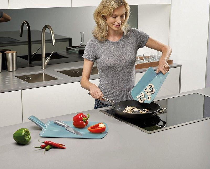 Cook and Home - składana deska do krojenia