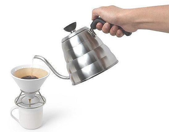 Filtrowanie kawy