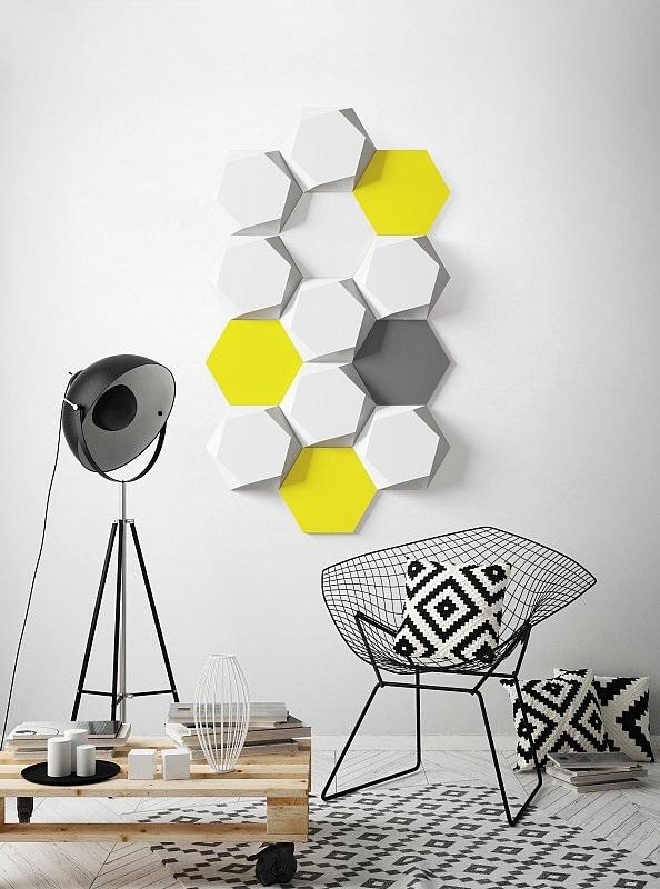 Dunin - kolekcja Mini Paneli 3D