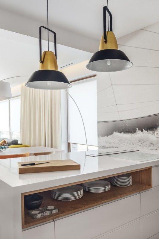 Jakie lampy do kuchni są najmodniejsze