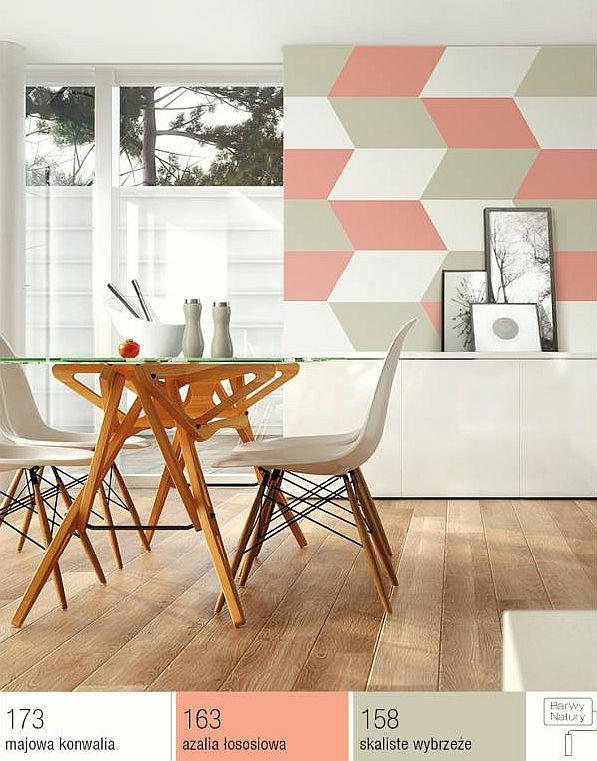 Triki aranżacyjne podczas wyboru kolorów ścian