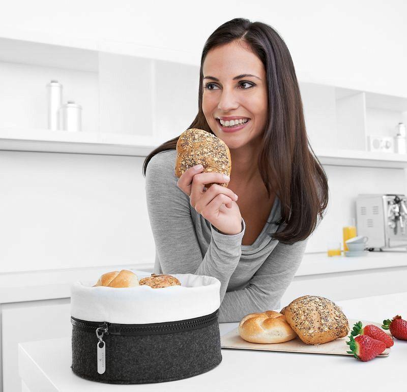 Koszyk do przechowywania i podawania pieczywa