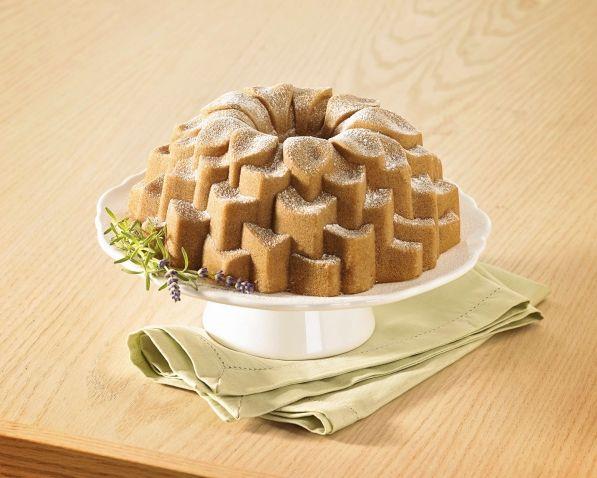 Ciekawe kształty form do pieczenia ciast