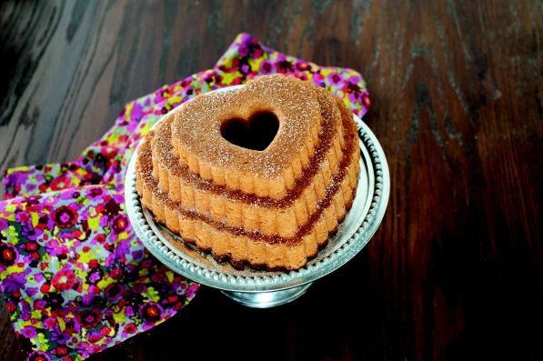 Oryginalne kształty form do pieczenia ciast