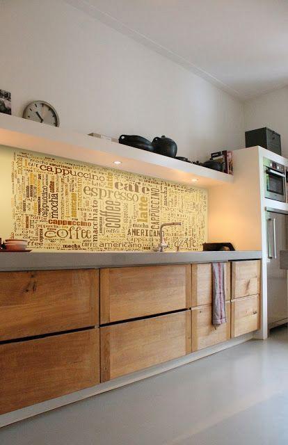 Fototapeta w kuchni - najpiękniejsze wzory i motywy
