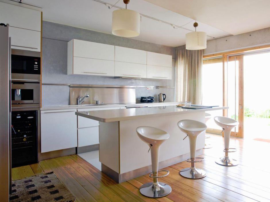 Wyspa Kuchenna Ciekawe Aranżacje Design Ze świata