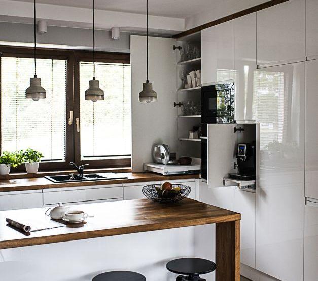 Czyszczenie Szafek Kuchennych Praktyczne Porady I Domowe