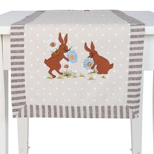 Wielkanocny stół - pomysły, inspiracje