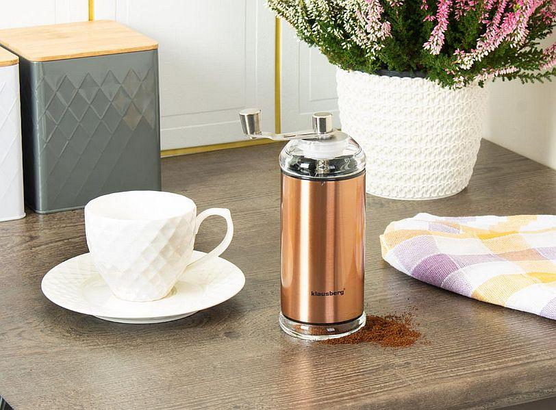 Parzenie kawy - o czym pamiętać, jak parzyć, żeby nam nie szkodziła