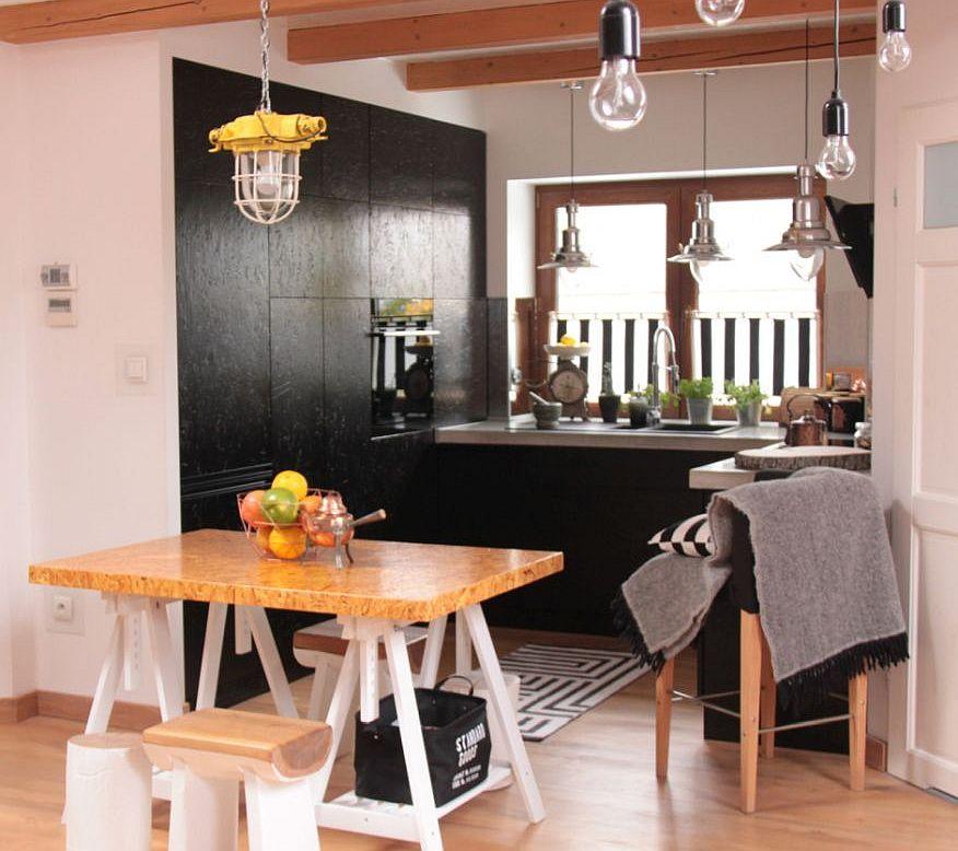 Kuchnia Nietypowa Sztuka Projektowania Projekty Kuchni Kuchenny Com Pl