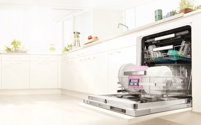 Zmywarka ComfortLift - rewolucja w zmywaniu naczyń