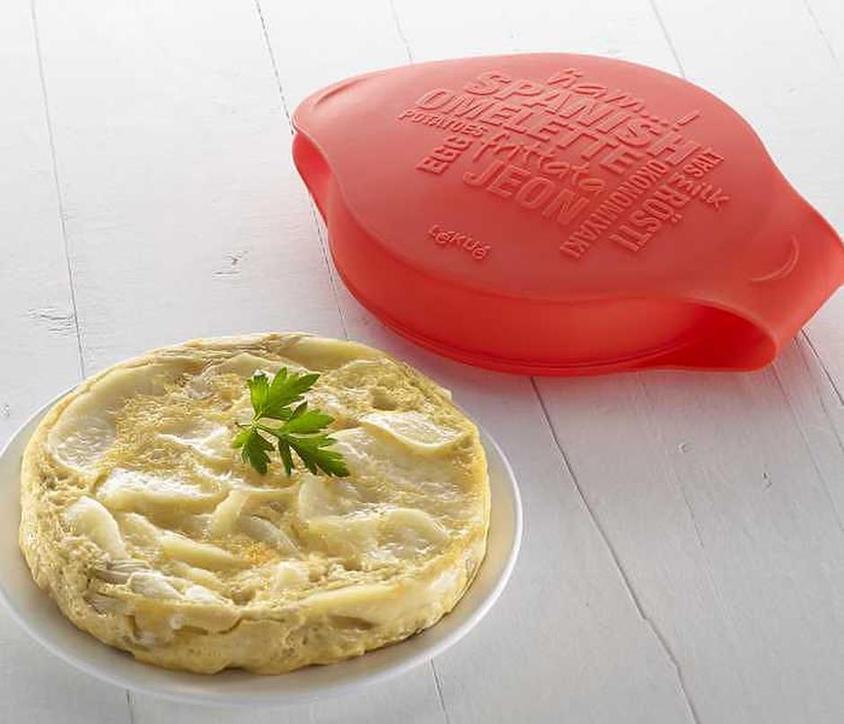 Forma do omletu